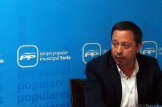 El PSOE se niega a revisar los valores catastrales para que el IBI baje para los sorianos