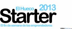 Este fin de semana, nueva edición de El Hueco Starter