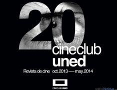 El Cine Club de UNED en sus veinte años de andadura