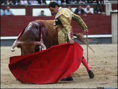 Faena de El Cid