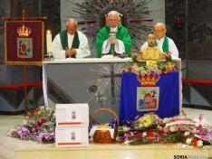 Fiesta de San Saturio en Valladolid