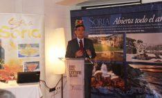 Promoción turística de Soria en Bilbao