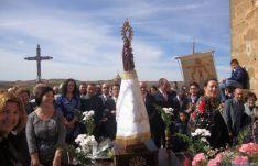 Fiestas de Torlengua 2013