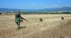 Los cazadores han disfrutado de un día agradable