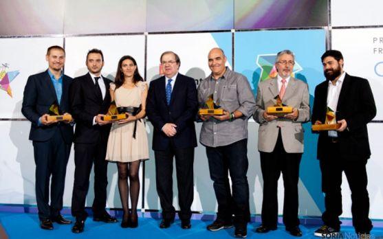 Premios Cosio 2013