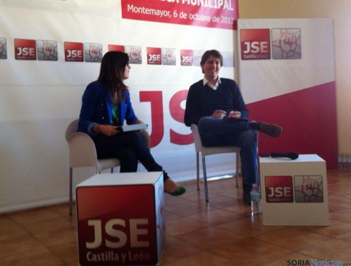 Foro Municipal Juventudes Socialistas