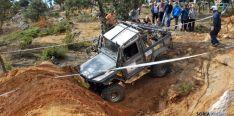 Foto 3 - Éxito de participación y público en el 4x4 Extreme de Las Cuevas
