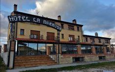 El Hotel La Barrosa organiza estos ciclos taurinos.