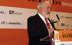 El ministro del MAGRAMA, Miguel Arias.