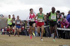 Una de las ediciones de la carrera en Valonsadero.