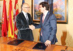 Ruíz Medrano y Mañueco