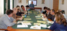 Reunión municipal sobre la declaración de la Reserva de la Biosfera