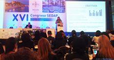Mª Luisa Sanz interviene en el Congreso de Alicante