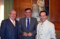 Crespo, Pardo y Parra