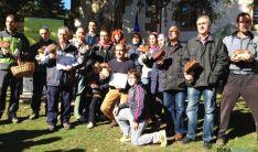 Concursantes del I 'El Miguelón 2013'