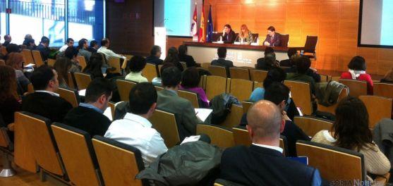 Presentación del proyecto para PYMES.