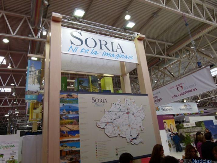 Stand de Soria