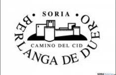 El sello de Berlanga de Duero, el