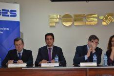 Presentación de AJE Soria