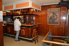 Bar Parrita