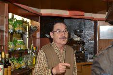 Agustín Díez