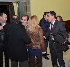 Esperando a Aznar/SN