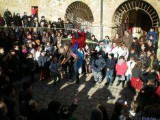 El evento congregó a cerca de un centenar de personas.