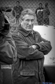 Antolín Castro
