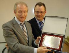 Premio Desarrollo Tecnológico