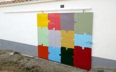 Obra 'El puzzle'