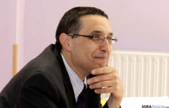 Joaquín de la Cuesta, de UPyD.