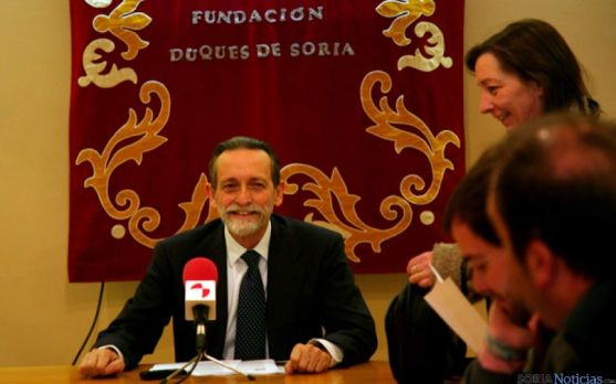 José María Rodríguez Ponga/ FDS