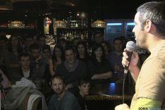 Noche de comedia/M-Audiovisuales