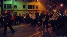 Cabalgata 2014 Soria