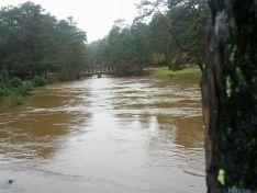 Río Duero en Covaleda/David Rubio (Historia de Covaleda)