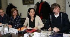 Mínguez, en la Junta de Gobierno de la FEMP