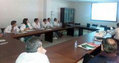 Las operaciones se siguieron en directo en Soria y Burgos