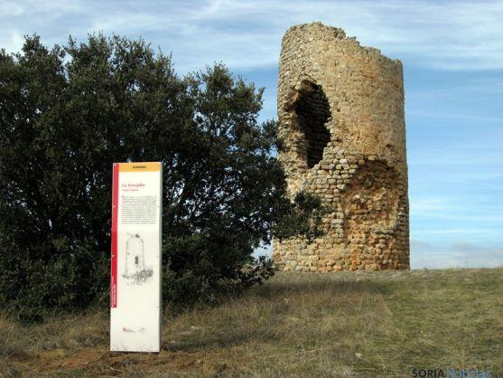 Atalaya de Almarail.