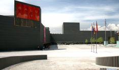 El Palacio Baluarte acoge NAVARTUR.