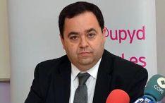 Rafael Delgado, de UPyD.