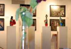 Exposición de Encuentro en Urex