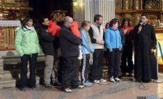 Peregrinos argentinos que han visitado Ágreda