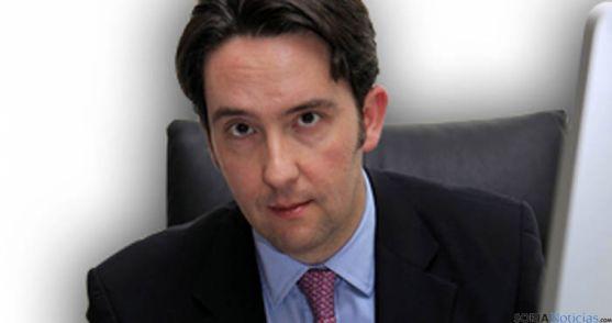José Luis Ruiz Bartolomé, en el 'Supermartes'