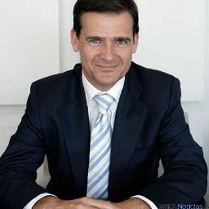 Jesús Sánchez-Quiñones González.