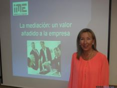 Mª Cruz De Miguel Portero.