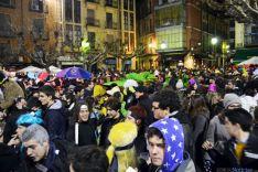 Foto 3 - El carnaval soriano  recupera la calle, la participación y el disfraz