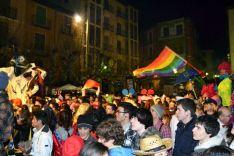 Foto 5 - El carnaval soriano  recupera la calle, la participación y el disfraz