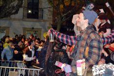 Foto 6 - El carnaval soriano  recupera la calle, la participación y el disfraz