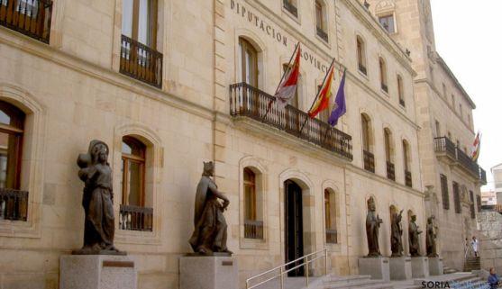 La institución dictamina una modificación de crédito de 6.7 M€.