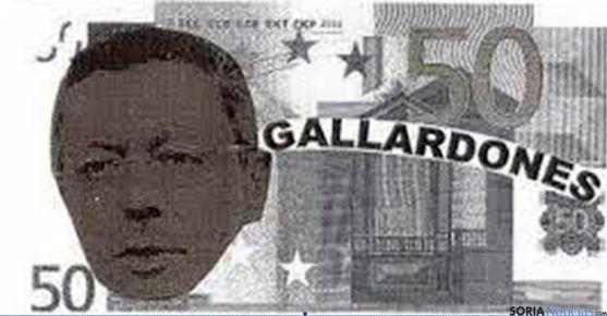 'Gallardones' contra la privatización de los registros civiles.